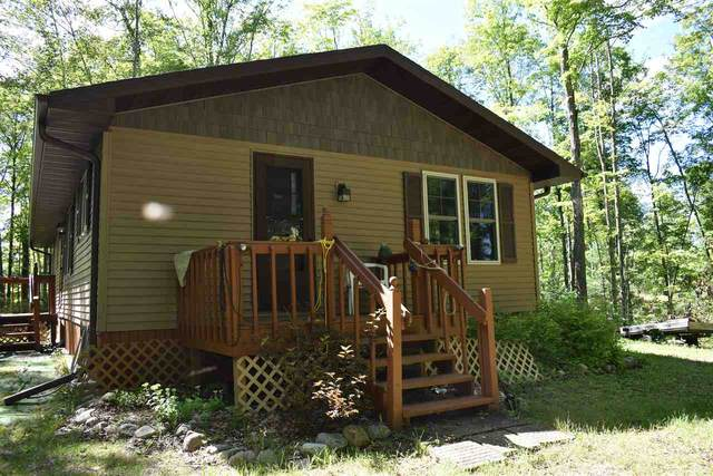 W981 Mary Lake Lane, Townsend, WI 54175 (#50228781) :: Carolyn Stark Real Estate Team
