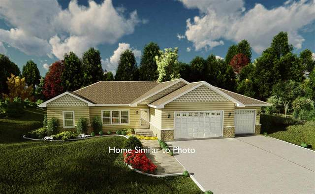 1735 Jerome Way, Green Bay, WI 54313 (#50228789) :: Symes Realty, LLC