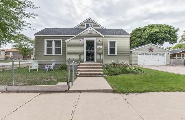 1501 11TH Street, Menominee, MI 49858 (#50228807) :: Carolyn Stark Real Estate Team