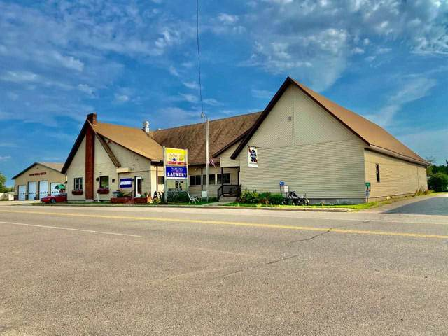 W10595 Hwy K, Elcho, WI 54428 (#50228813) :: Ben Bartolazzi Real Estate Inc