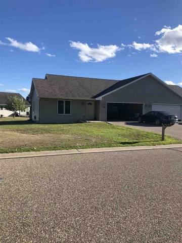 953 Charles Wright Drive, Waupaca, WI 54981 (#50228823) :: Ben Bartolazzi Real Estate Inc