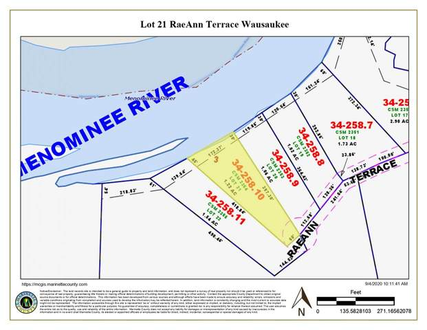 Raeann Terrace, Wausaukee, WI 54177 (#50228843) :: Symes Realty, LLC