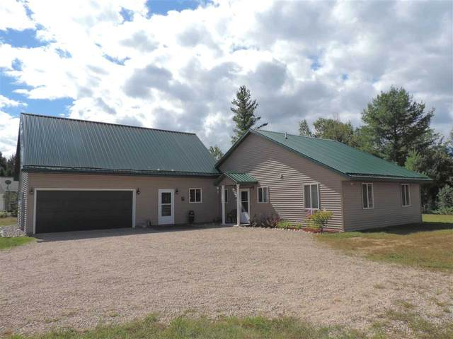 13463 Jazz Lane, Mountain, WI 54149 (#50228847) :: Carolyn Stark Real Estate Team