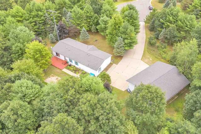 W10040 Deerfield Court, Wautoma, WI 54982 (#50228859) :: Carolyn Stark Real Estate Team