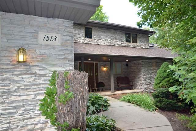 1513 Whitetail Court, Kewaunee, WI 54216 (#50228869) :: Carolyn Stark Real Estate Team