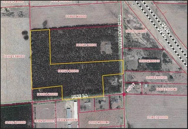 Rosebrook Road, Shawano, WI 54166 (#50228891) :: Carolyn Stark Real Estate Team