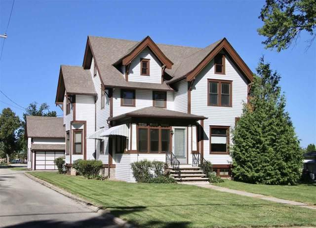 509 Park Street, Chilton, WI 53014 (#50228892) :: Carolyn Stark Real Estate Team