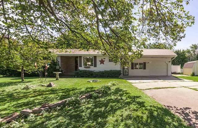 709 42ND Avenue, Menominee, MI 49858 (#50228909) :: Carolyn Stark Real Estate Team
