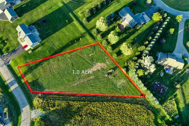 Wild Turkey Lane, Shiocton, WI 54170 (#50228910) :: Ben Bartolazzi Real Estate Inc