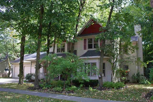 2600 S Matthias Street, Appleton, WI 54915 (#50228917) :: Carolyn Stark Real Estate Team