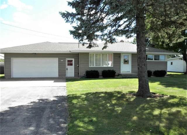 4576 Algoma Road, New Franken, WI 54229 (#50228919) :: Carolyn Stark Real Estate Team