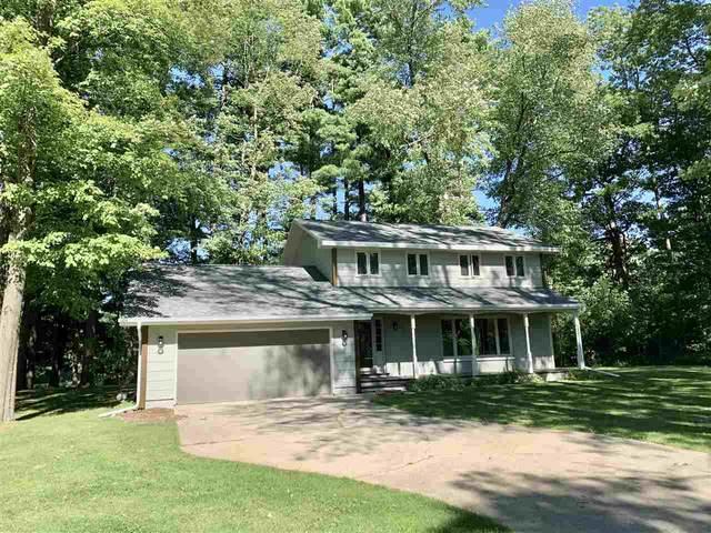 118 Hotz Court, Shawano, WI 54166 (#50228927) :: Carolyn Stark Real Estate Team
