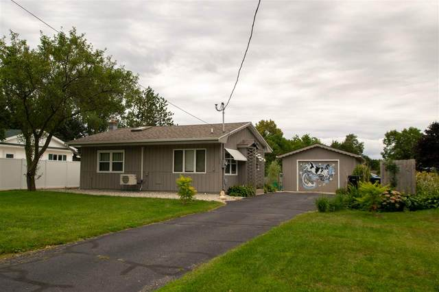 1319 Superior Street, Sturgeon Bay, WI 54235 (#50228947) :: Carolyn Stark Real Estate Team