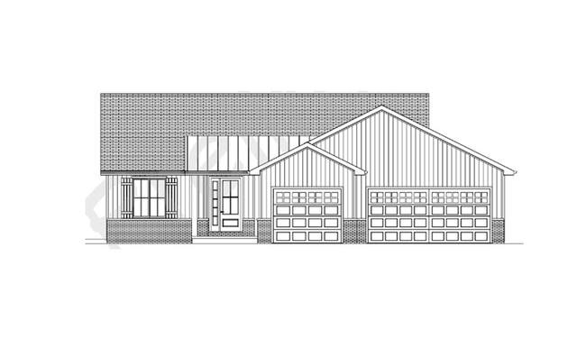 1850 Red Fox Lane, Kaukauna, WI 54130 (#50228959) :: Carolyn Stark Real Estate Team