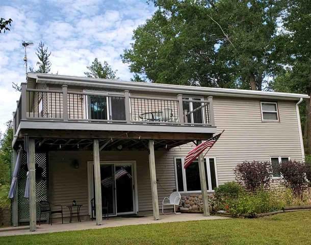 W1778 Silver Canoe Path, Keshena, WI 54135 (#50228974) :: Carolyn Stark Real Estate Team