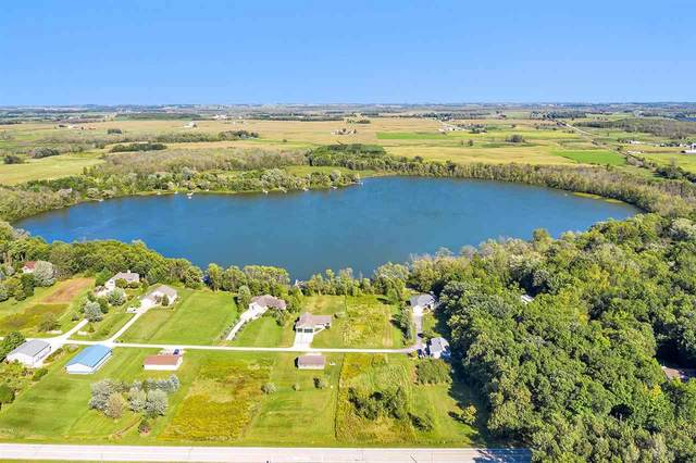 653 S Neumeyer Lane, Brillion, WI 54110 (#50228989) :: Town & Country Real Estate