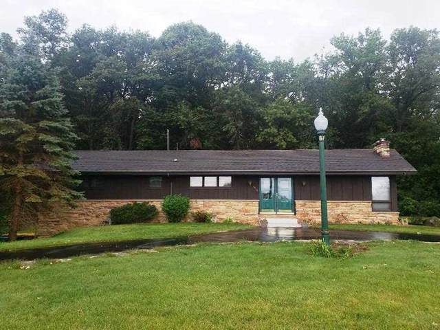 W4090 Mccabe Road, Malone, WI 53049 (#50228991) :: Town & Country Real Estate