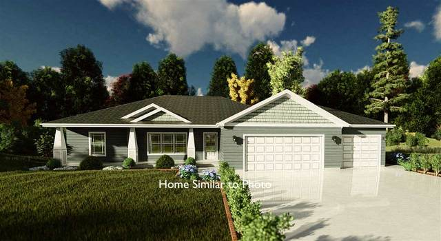 1693 Alfred Way, Green Bay, WI 54313 (#50229018) :: Carolyn Stark Real Estate Team