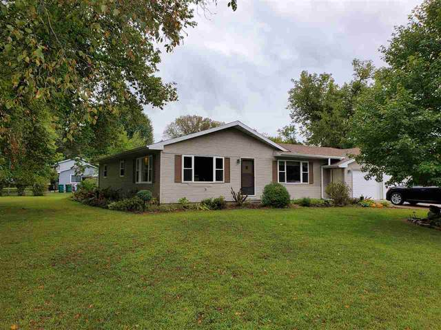 N2692 Kelleen Drive, Waupaca, WI 54981 (#50229037) :: Carolyn Stark Real Estate Team