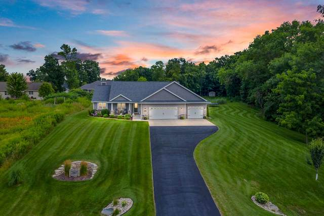 3762 Nicolet Drive, Green Bay, WI 54311 (#50229043) :: Carolyn Stark Real Estate Team