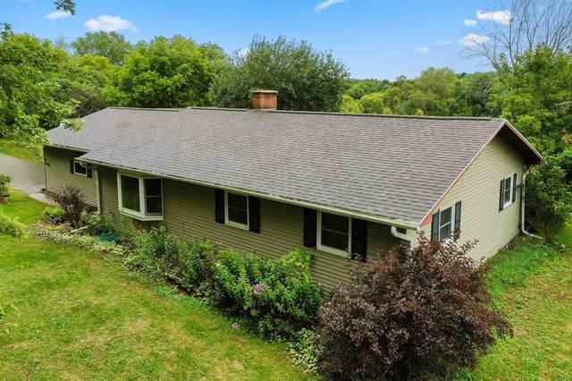 327 Riverdale Drive, Oneida, WI 54155 (#50229060) :: Ben Bartolazzi Real Estate Inc