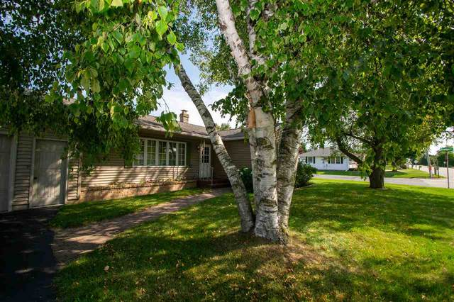 156 E Main Street, Forestville, WI 54213 (#50229063) :: Symes Realty, LLC