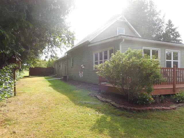 146 Lindsey Avenue, Oconto, WI 54153 (#50229082) :: Symes Realty, LLC