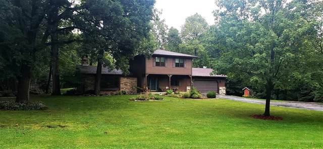 W7461 Westbrook Lane, Fond Du Lac, WI 54937 (#50229093) :: Symes Realty, LLC