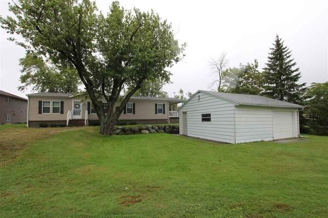 N3928 Beach Avenue, Osceola, WI 53011 (#50229103) :: Carolyn Stark Real Estate Team