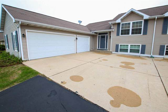 2674 Sandra Rose Lane, New Franken, WI 54229 (#50229108) :: Dallaire Realty