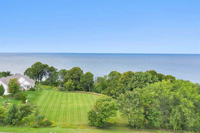 Hwy N, Brussels, WI 54204 (#50229116) :: Ben Bartolazzi Real Estate Inc