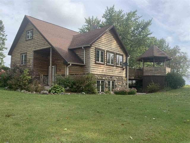 N5894 Hwy Bb, Cecil, WI 54111 (#50229131) :: Dallaire Realty