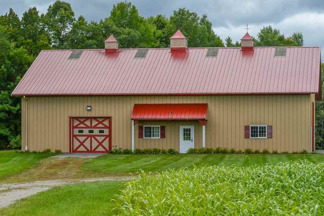 6603 Sprise Road, Lena, WI 54139 (#50229144) :: Symes Realty, LLC