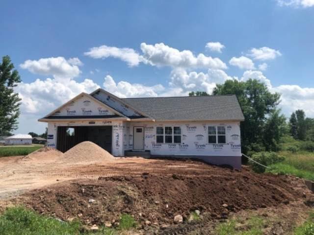225 Northbrook Road, Luxemburg, WI 54217 (#50229149) :: Symes Realty, LLC