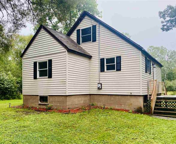 N2904 Green Gable Road, Marinette, WI 54143 (#50229166) :: Dallaire Realty