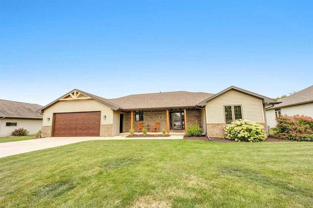 2320 Lost Dauphin Road, De Pere, WI 54115 (#50229173) :: Carolyn Stark Real Estate Team