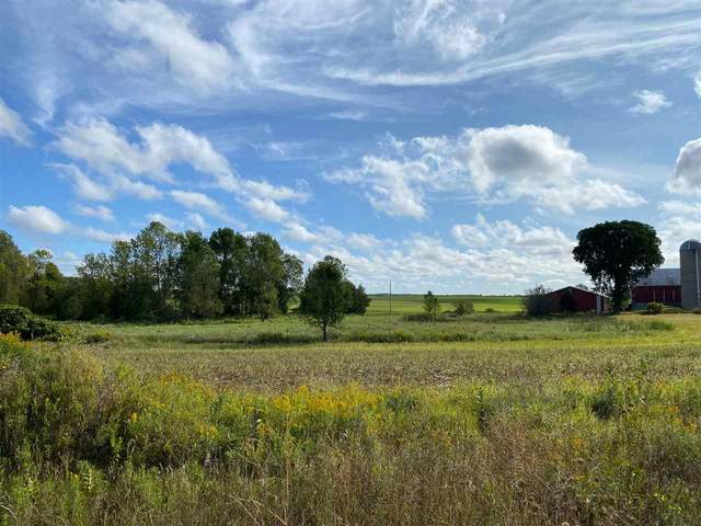 7661 Hwy W, Greenleaf, WI 54126 (#50229177) :: Ben Bartolazzi Real Estate Inc