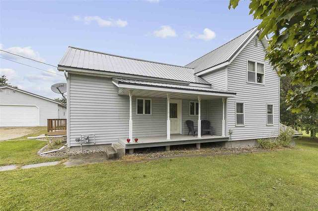 W10716 Hwy Ww, New London, WI 54961 (#50229184) :: Symes Realty, LLC