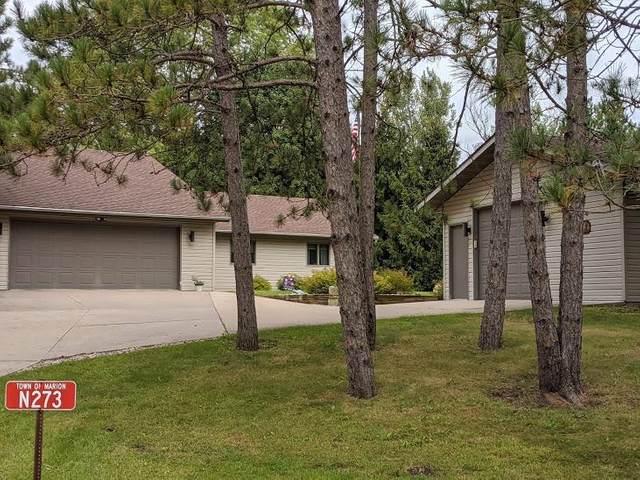 N273 Hwy N, Neshkoro, WI 54960 (#50229185) :: Carolyn Stark Real Estate Team