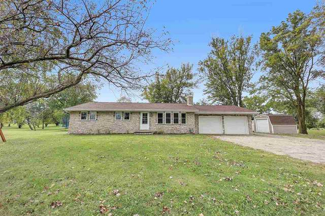 4880 Finger Road, Green Bay, WI 54311 (#50229192) :: Symes Realty, LLC