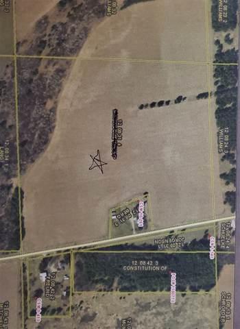 Lind Center Road, Waupaca, WI 54981 (#50229216) :: Symes Realty, LLC