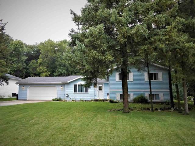 841 Annrich Avenue, Omro, WI 54963 (#50229226) :: Carolyn Stark Real Estate Team