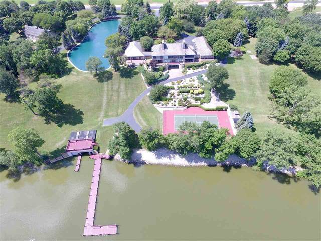 3687 Lost Dauphin Road, De Pere, WI 54115 (#50229230) :: Todd Wiese Homeselling System, Inc.