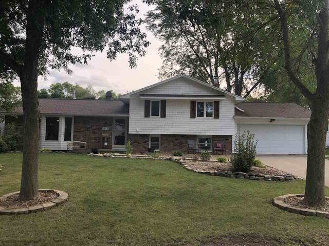 600 E Briar Lane, Green Bay, WI 54301 (#50229260) :: Symes Realty, LLC