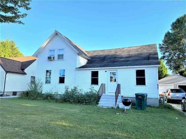 1318 Ellis Street, Kewaunee, WI 54216 (#50229263) :: Carolyn Stark Real Estate Team