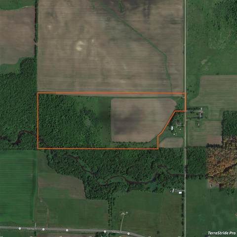 Cardinal Avenue, Neillsville, WI 54456 (#50229273) :: Todd Wiese Homeselling System, Inc.