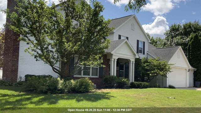 3400 N Rankin Street, Appleton, WI 54911 (#50229281) :: Carolyn Stark Real Estate Team