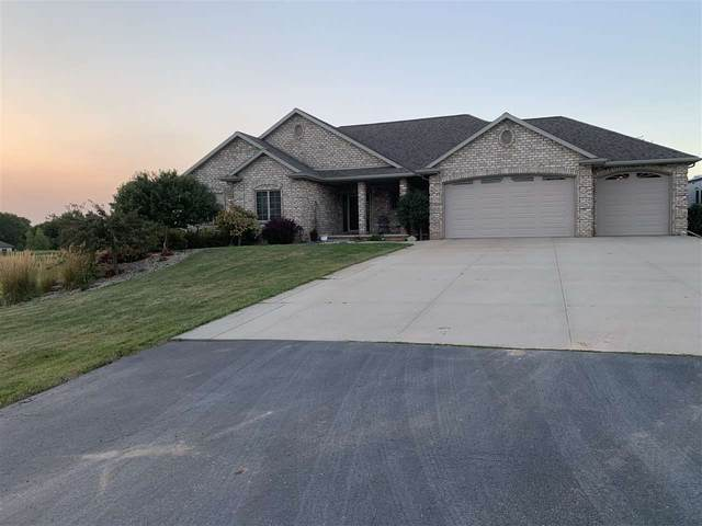 W4202 Del Rose Lane, Appleton, WI 54913 (#50229287) :: Carolyn Stark Real Estate Team