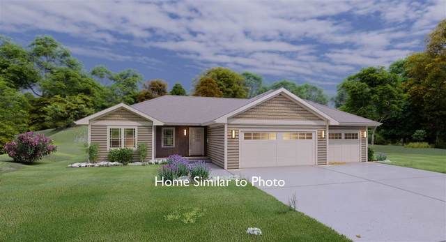 1741 Jerome Way, Green Bay, WI 54313 (#50229290) :: Symes Realty, LLC