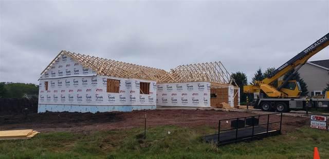 N6009 Meadowview Lane, Fond Du Lac, WI 54937 (#50229291) :: Symes Realty, LLC